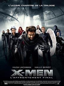 X-Men laffrontement final
