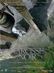Le Narcisse noir streaming