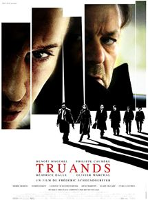 Bande-annonce Truands