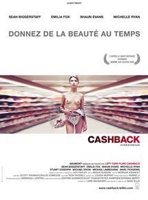 Bande-annonce Cashback