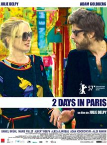 Bande-annonce 2 Days in Paris