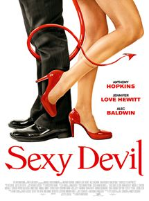film streaming Sexy devil