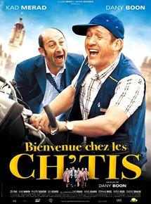 Bienvenue chez les Chtis