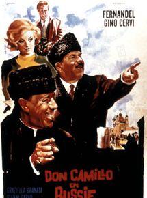 EN RUSSIE FILM TÉLÉCHARGER DON CAMILLO