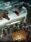 Bande-annonce D-War : La guerre des dragons