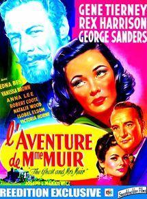 Bande-annonce L'Aventure de Mme Muir