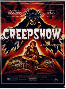 Bande-annonce Creepshow
