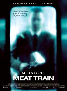 Bande-annonce Midnight Meat Train
