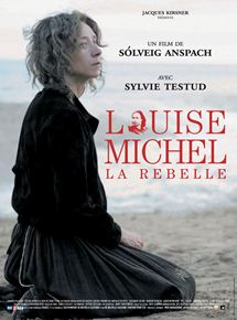 Louise Michel la rebelle streaming vf