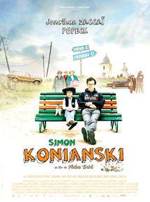 Bande-annonce Simon Konianski