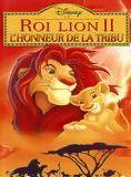 Le Roi Lion 2: lHonneur de la Tribu