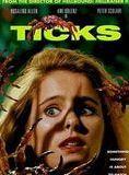 Ticks attack