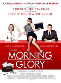 Bande-annonce Morning Glory