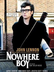 Nowhere Boy