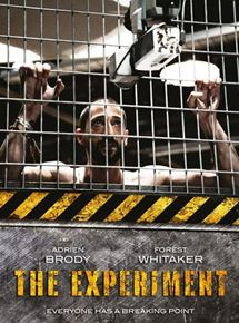 Film The Experiment streaming - {short-story limit=