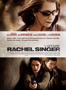 LAffaire Rachel Singer