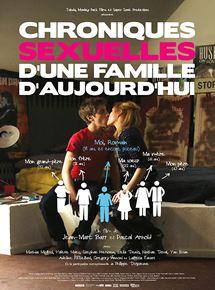 Chroniques sexuelles dune famille daujourdhui