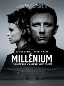 Millenium : Les hommes qui naimaient pas les femmes