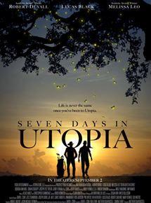 Seven Days in Utopia streaming vf