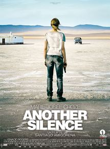 Bande-annonce Another Silence