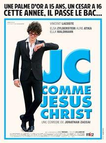 Bande-annonce JC Comme Jésus Christ