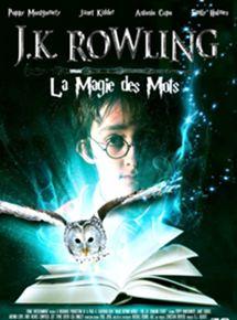 JK Rowling : la magie des mots
