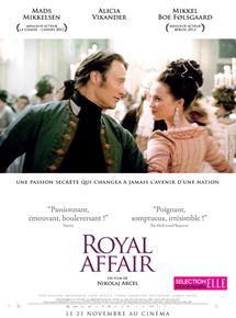Royal Affair EN STREAMING VF