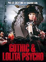 Gothique Et Psychopathe