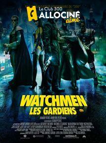 Bande-annonce Watchmen - Les Gardiens
