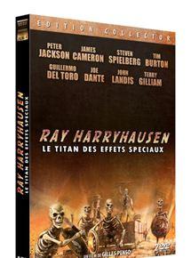 Ray Harryhausen - Le Titan des effets spéciaux