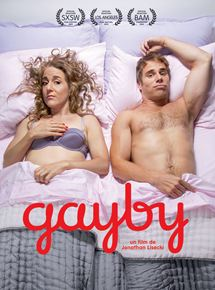 Bande-annonce Gayby