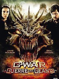 G-War - La guerre des Géants