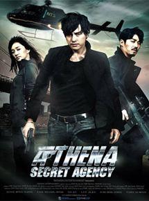 Athena Secret Agency