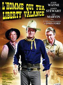 Bande-annonce L'Homme qui tua Liberty Valance