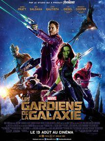 Bande-annonce Les Gardiens de la Galaxie