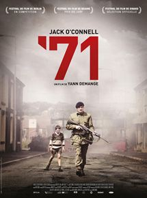 Bande-annonce '71