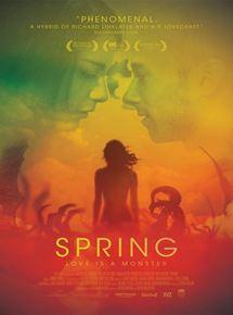 Spring streaming vf
