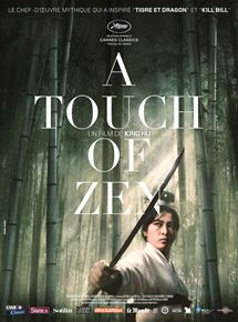 Bande-annonce A Touch Of Zen