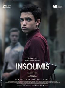 Insoumis streaming vf