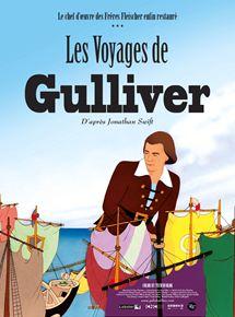 Bande-annonce Les Voyages de Gulliver