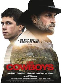 Les Cowboys streaming vf