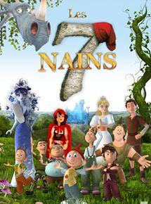 Les 7 nains - Film d'animation 588294