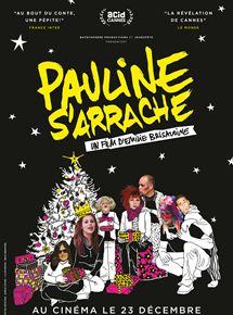 Pauline sarrache