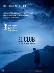 Bande-annonce El Club