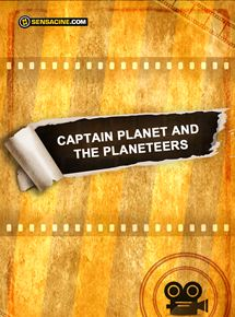 Capitaine Planète