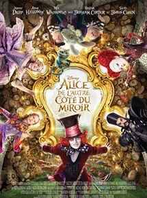 Alice de lautre côté du miroir