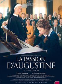 Bande-annonce La Passion d'Augustine