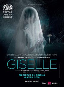 Giselle (Royal Opera House)