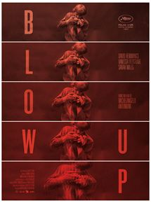 Bande-annonce Blow Up