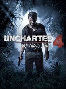 Bande-annonce Uncharted 4 : A Thief's End